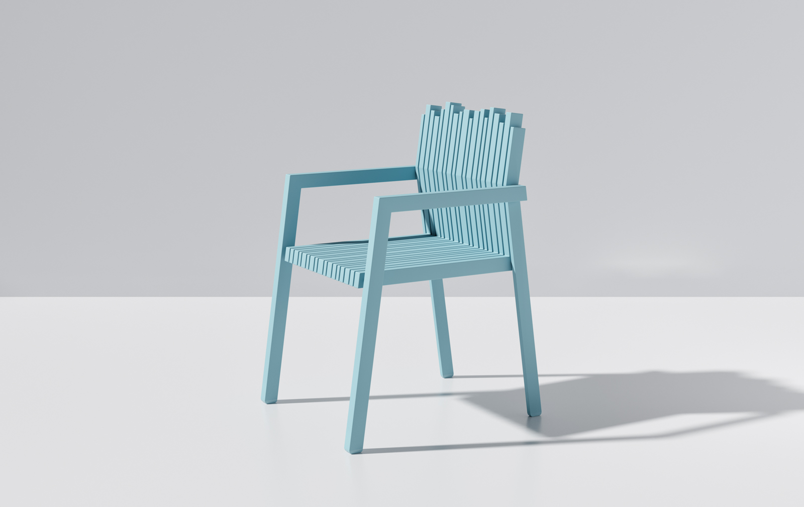 MONO_Anisotropy Chair